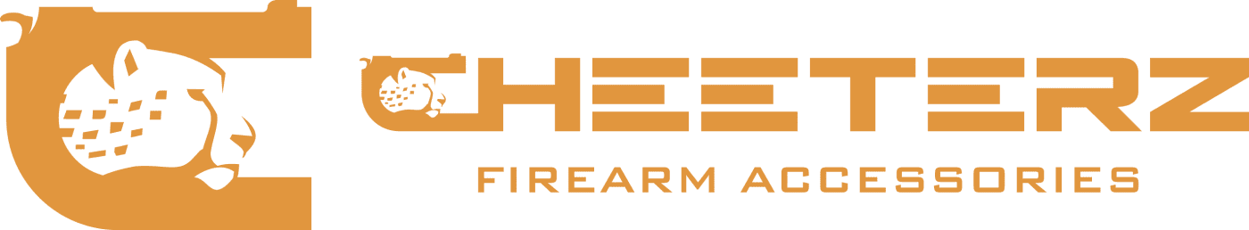Cheeterz Firearm Accessories Logo