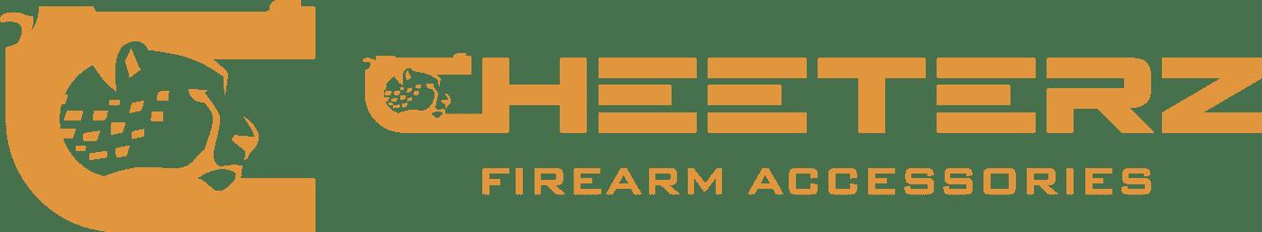 Cheeterz Firearm Accessories Logo