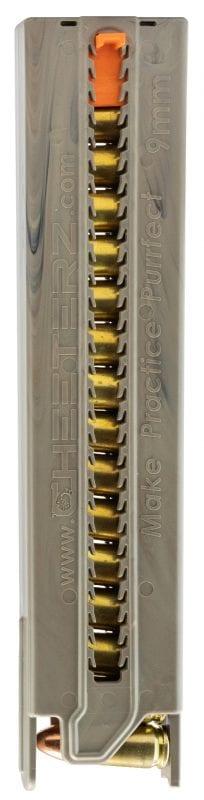 Cheeterz Ammo Podz 9mm Luger FMJ, Gen 2