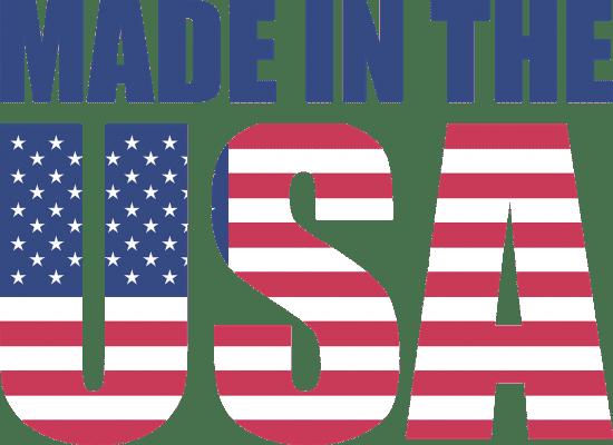 USA Flag Made in USA